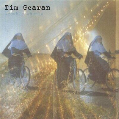 Gearan, Tim - Back Home - Gearan, Tim CD 5YVG The Fast Free Shipping
