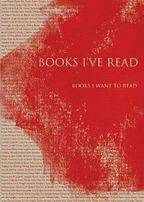Books I've Read (Journal) by Fraser,Annabel Hardback Book The Cheap Fast Free