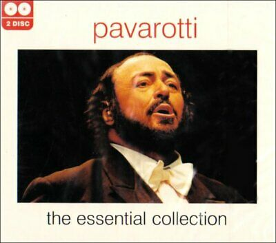Luciano Pavarotti - The Essential Collection - Luciano Pavarotti CD NAVG The The