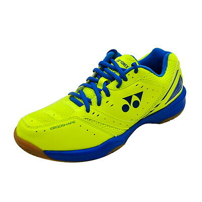 Yonex Badminton Shoe - SHB 30 (SHB30EX) - Power Cushion - Yellow / Blue