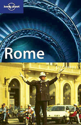 Best of Rome (Lonely Planet City Break Pack), , Used; Good Book