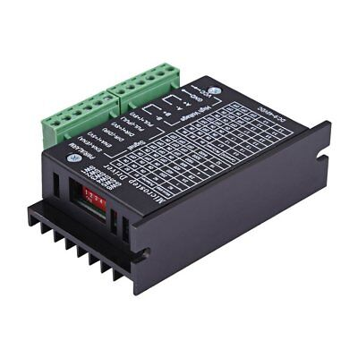 9-40V Micro-Step CNC TB6600 Single For Axis 4A Stepper Motor Driver Controller@#