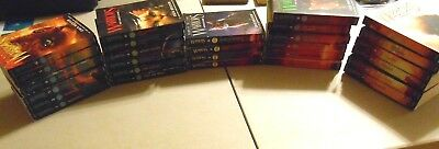 Lot of 28 Erin Hunter Warriors Books, 5 Sets!!!
