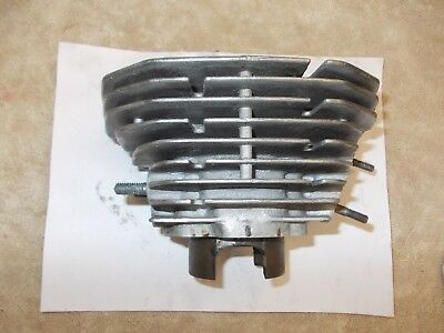 Kawasaki H1 KH500 Right Cylinder Barrel Mach III Triple 61mm Bore Barrel
