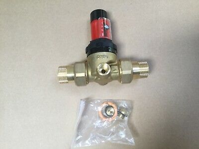Reliance 3/4 MBSP pressure reducing valve 315i 1.5 to 6 bar