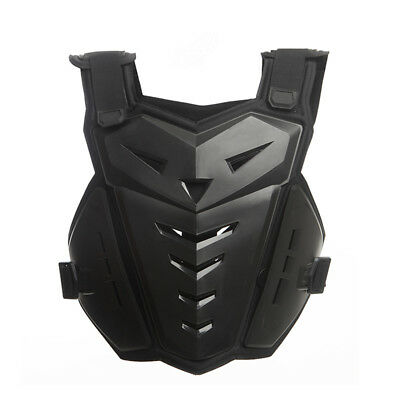 Motorcycle Motocross Bike Riding Racing Guard Vest Chest Protector Body Armor