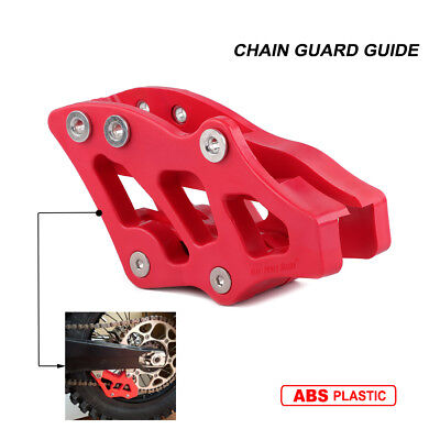 Motorcycle Chain Guard Guide For HONDA CR125R CR250R CRF250R CRF450R CRF250X