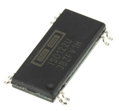 1.5kV Isolation Amplifier SMD 28-Pin SOIC Texas Instrumants ISO122U Multi Qty