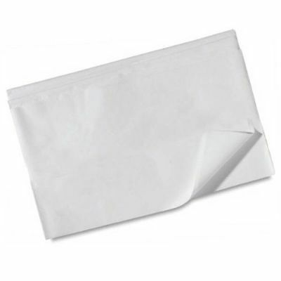 "White Tissue Paper 15"" x 20"" 20"" x 30"" Packing Wrapping Cushioning Void Fill"