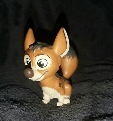 Disney Junior DOGO from The Lion Guard Series 3 mini figure 2016 New/No Package