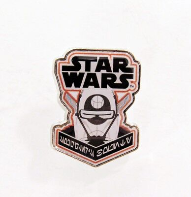 """Funko Star Wars Solo Movie ENFYS NEST Pin 1"""" inch Smuggler's Bounty Exclusive"""
