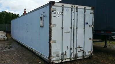 Hydroblasters Power Washer Complete Setup. Enclosed In 40 Foot Container.