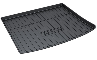 Fit For Jeep Cherokee 2013-2018 Car Cargo Rear Trunk Mat Boot Liner Tray Black