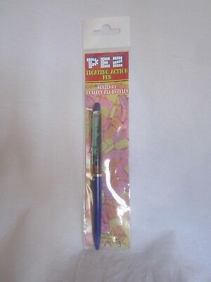 Pez Floating Action Pen new (BH)