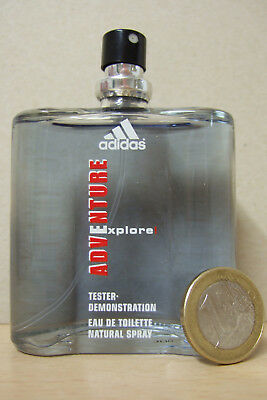 Adidas Adventure Explore   50ml Eau de Toilette Spray  Rarität