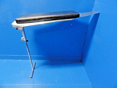 Olympic Medical Corp Extremities Operating Table W/ Pad ~15952