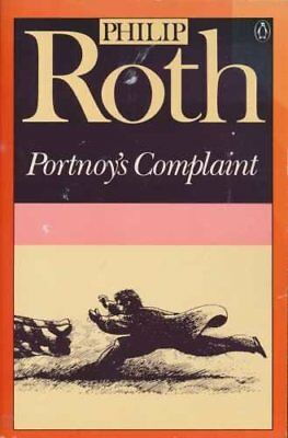 Portnoy's Complaint by Roth, Philip Paperback Book The Cheap Fast Free Post