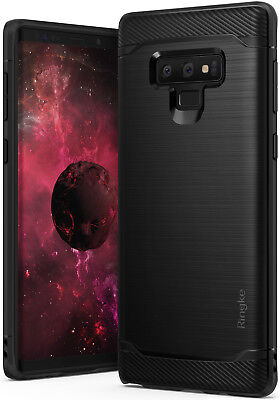 Galaxy Note 9 Case, Ringke [ONYX] Flexible Durability, Defensive Anti-Slip Cover