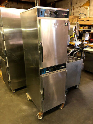 Used Alto-Shaam Cook-and-Hold OVEN