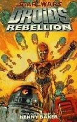 Star Wars: Droids - Rebellion