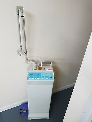 25W Co2 Gas Laser for surgical ENT and VET use with ARM ( not sharplan ) #1