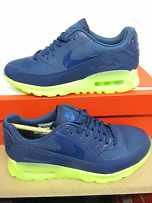 purchase cheap 8dd42 a591b Nike Femmes Air Max 90 Ultra Basket Course 845110 400 Baskets