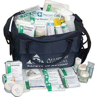 First Aid Kits - Sports First Aid Kit - HSE Compliant Workplace First Aid Kits