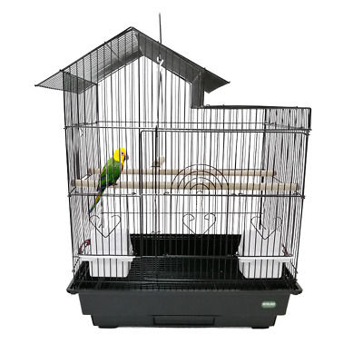 HERITAGE BLENHEIM X/LARGE BUDGIE BIRD CAGE 47x36x56CM FINCH CANARY BIRDS