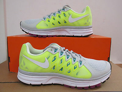 bd0469102e5 nike womens zoom vomero 9 running trainers 642196 007 sneakers shoes  CLEARANCE