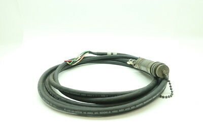 07418-SE10A1610E2.0-4N 15ft Cable Assembly