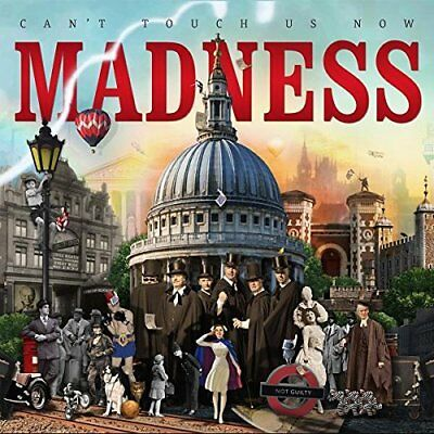 Madness-Can`t Touch Us Now  VINYL NEU