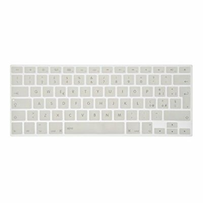Aiino Copritastiera Keyboard protettore per Apple MacBook Air/Pro/Retina etc,...