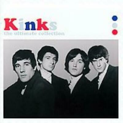 The Kinks : Ultimate Collection CD