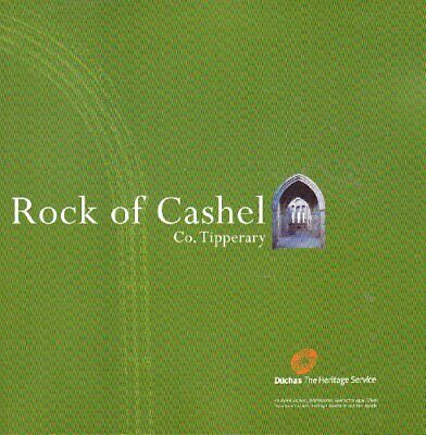 Rock of Cashel, Co. Tipperary by Manning, Conleth Book The Cheap Fast Free Post