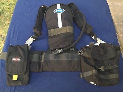 True North Lynx Hydration Pack Wildland Fire Spyder Gear Belt Sleeve And More
