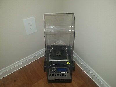 FOR PARTS!! Vita-Mix vm0116E Variable Speed Control In-Counter Blender Station