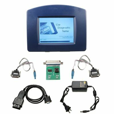 Main Unit of Digiprog 3 Odometer Programmer V4.94 with OBD2 ST01 ST04 Cable XP~P