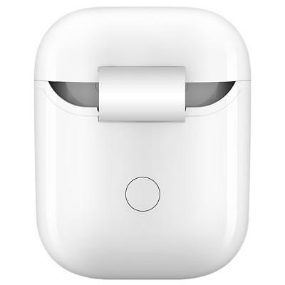 Case Accessories For Charging Portable Box Apple AirPods Protective Qi Wireless
