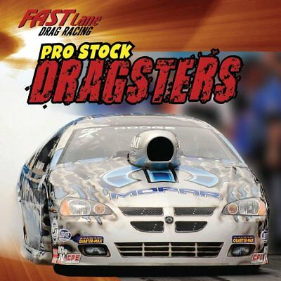 Pro Stock Dragsters