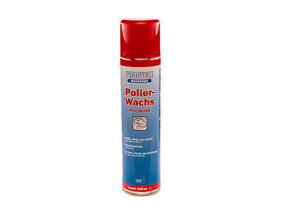 (23.70€/1l) Procycle Polierwachs 300 Ml