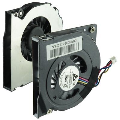 Delta BSB05505HP CPU Cooler Fan For Lenovo A4980 B300 B305 - Late Models Laptops