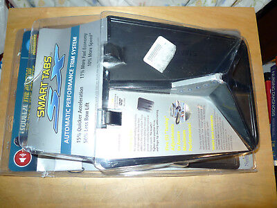 Nauticus  Smart Tabs  SX9510-30 Automatic Performance Trim System
