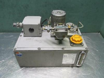 Showa Type YMAS-3 Automatic Oil Lube Lubrication Pump System Oiler 1-3 cc/cy