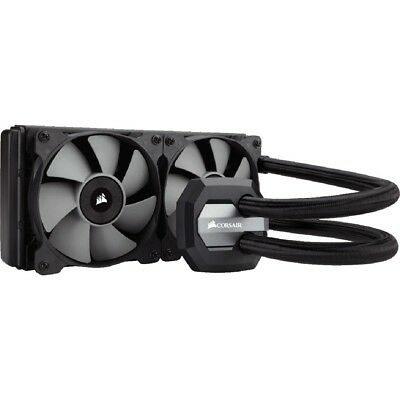 CPC 2011/am3 Corsair Hydro H100i V2