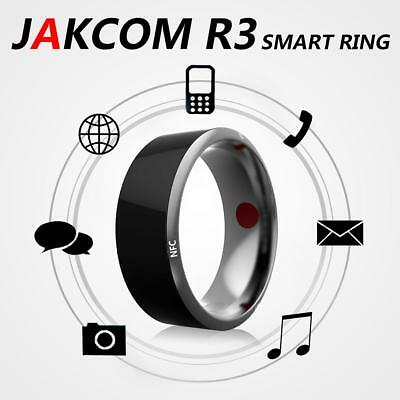 R3 Smart Ring Magic Finger NFC Ring Wearable Fr IOS Android Window Cellphone LOT