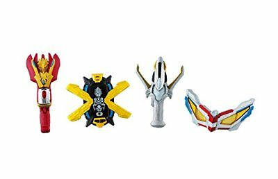 Ultraman Ultra Hero makeover items set