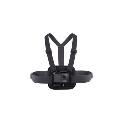 GoPro Brustgurt-Halterung / Chest Mount 2018  (AGCHM-001)