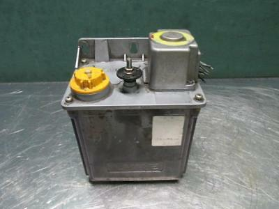 Lube Corp. MMXL-III Automatic Oil Lube Lubrication Pump System Oiler