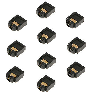 10x 3.5mm Port Headphone Audio Jack Socket for Microsoft Xbox one Controller