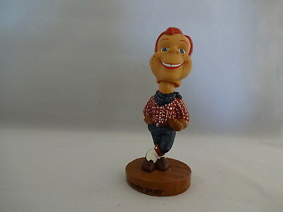 Bosley Bobbers - 2002 - Howdy Doody Bobblehead - Original Box - Limited Edition